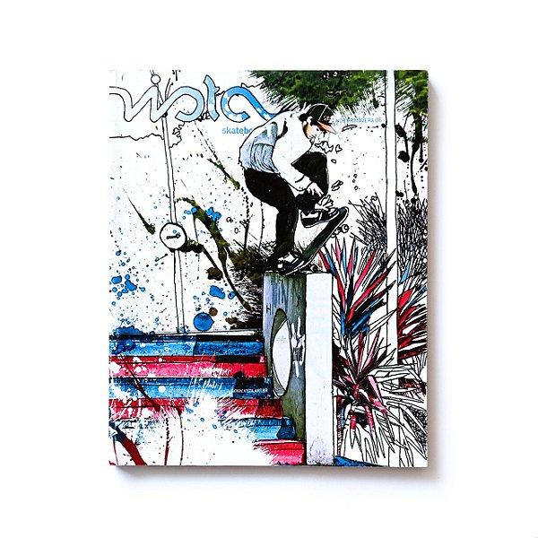 Pack Legado I Edição 09 + Edição Mesa Vista + Livro Legado Vista.