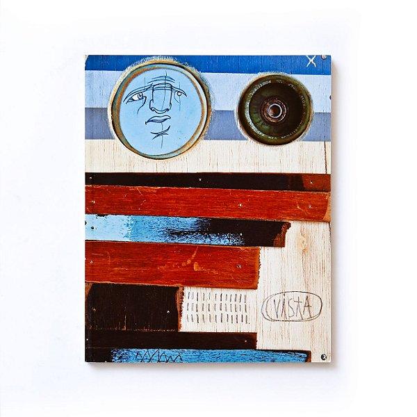 Pack Legado I Edição 39 + Edição Mesa Vista + Livro Legado Vista.
