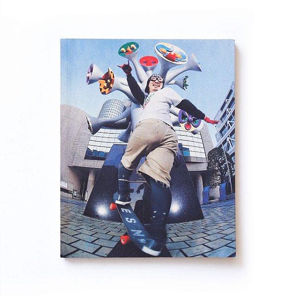 Pack Legado I Edição 64 + Edição Mesa Vista + Livro Legado Vista.