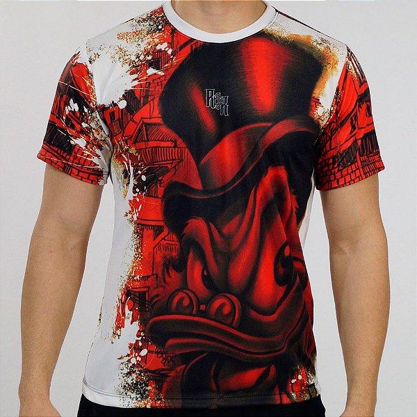 Camiseta Patinhas Rico