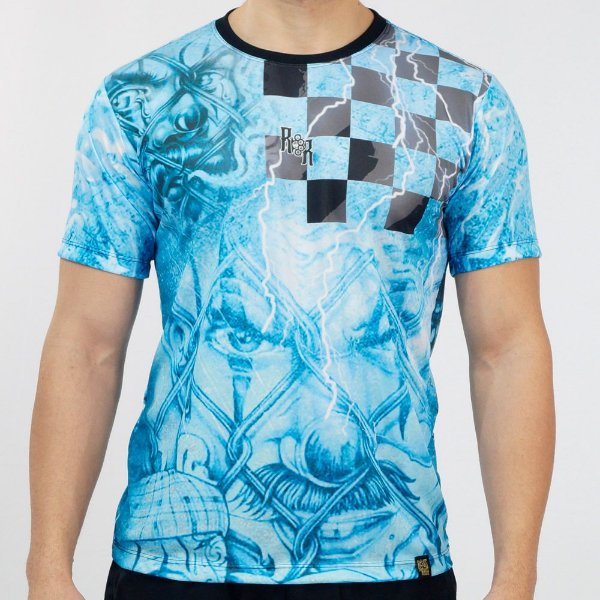 Camiseta Chicano