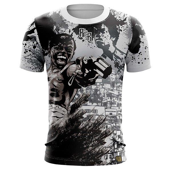 Camiseta Dadinho Cidade de Deus