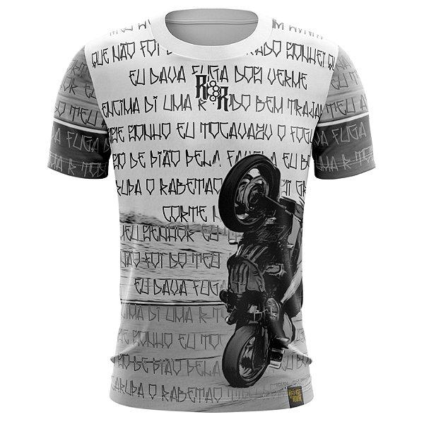 Camiseta Grau de Vila