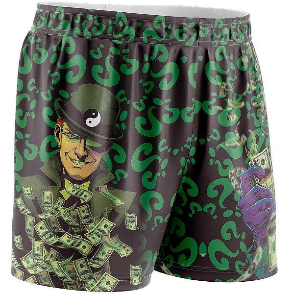 Shorts Feminino Charada Dolar