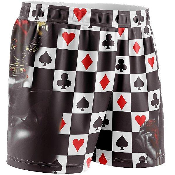 Shorts Feminino Rainha Nipes