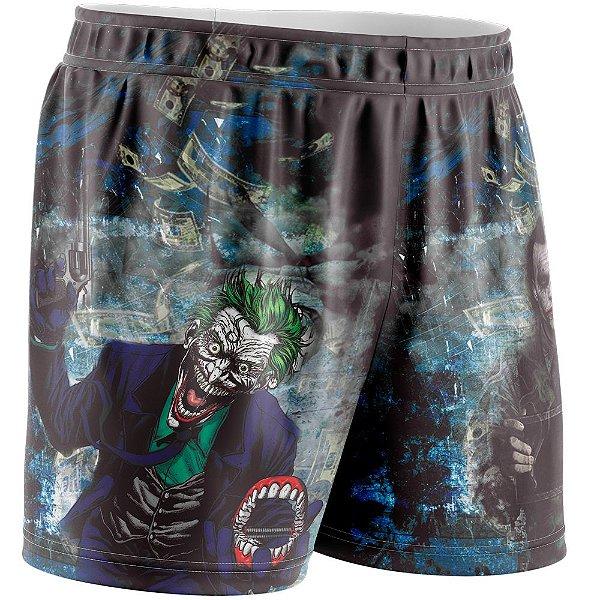 Shorts Feminino Coringa Preto