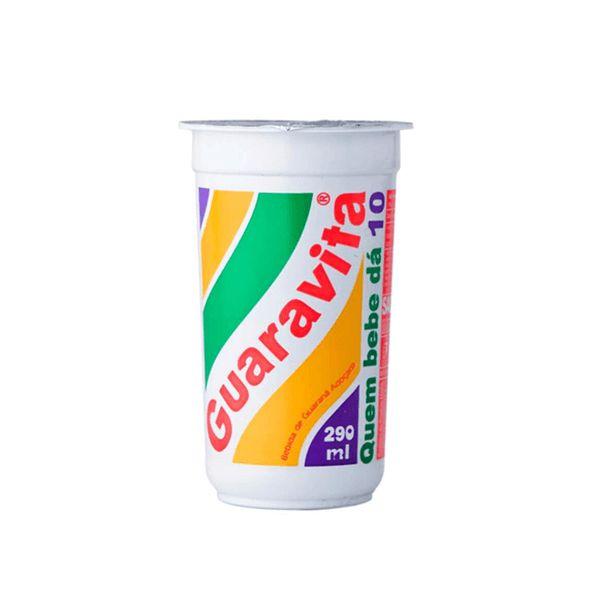 Guaravita (Caixa Com 24 Unidades)