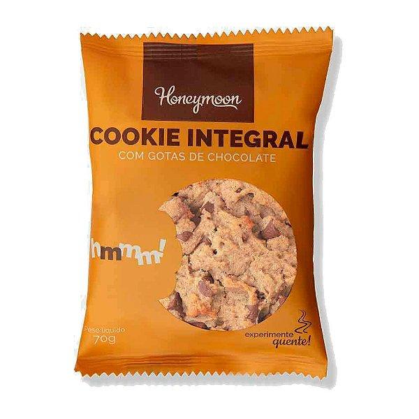Cookie Honeymoon Integral