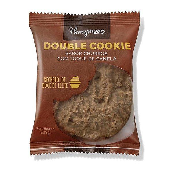 Cookie Honeymoon Churos