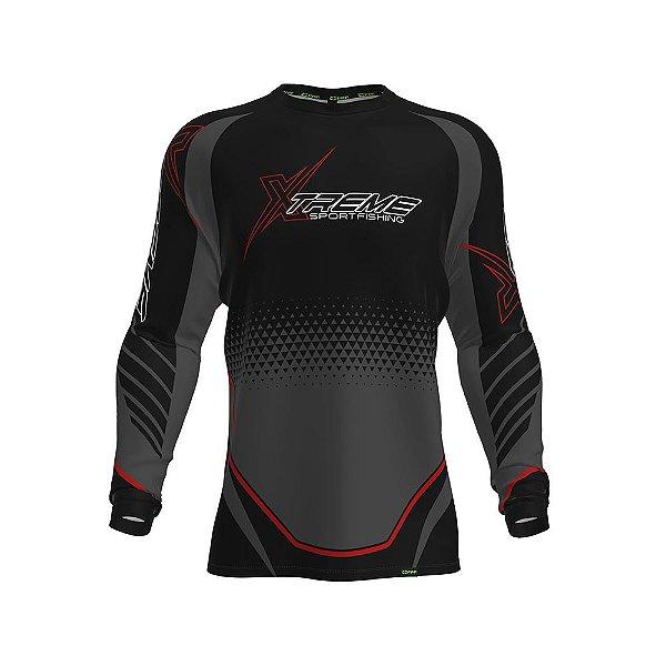 Camisa  Xtreme Black