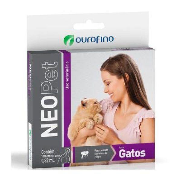 Neo Pet gatos
