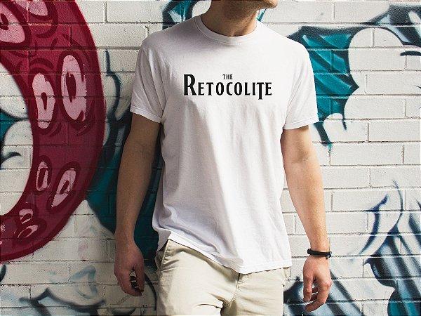 Camiseta Retocolite