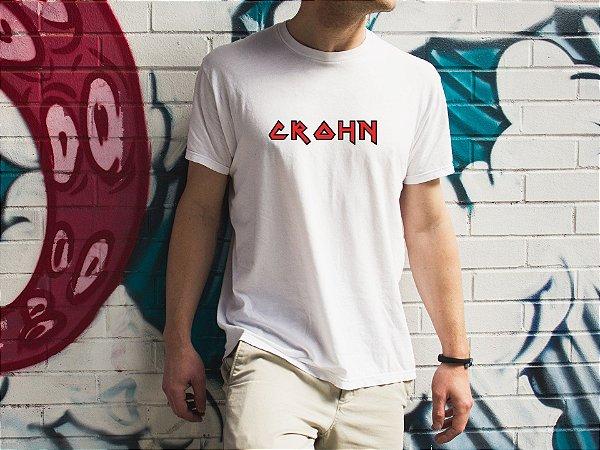 Camiseta Crohn