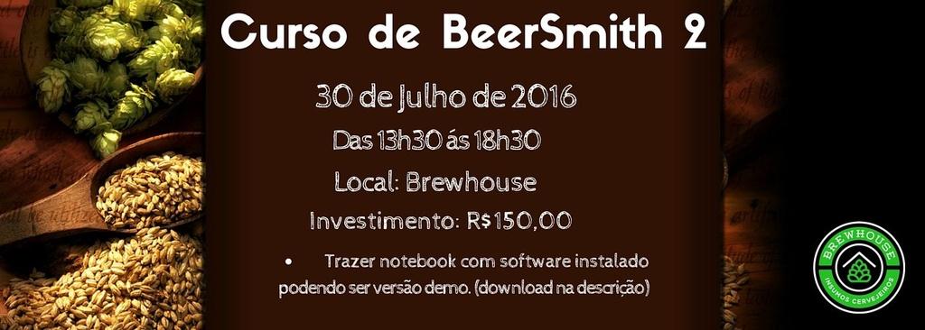 CURSO DE BEERSMITH 3