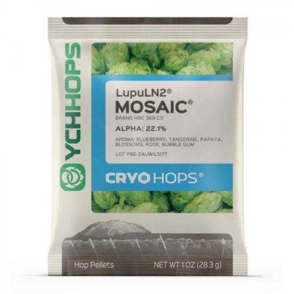 CRYO HOPS - MOSAIC