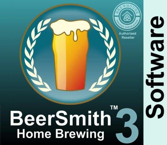 SOFTWARE BEERSMITH 3
