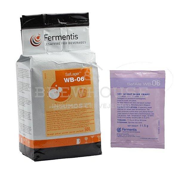 FERMENTO FERMENTIS WB-06