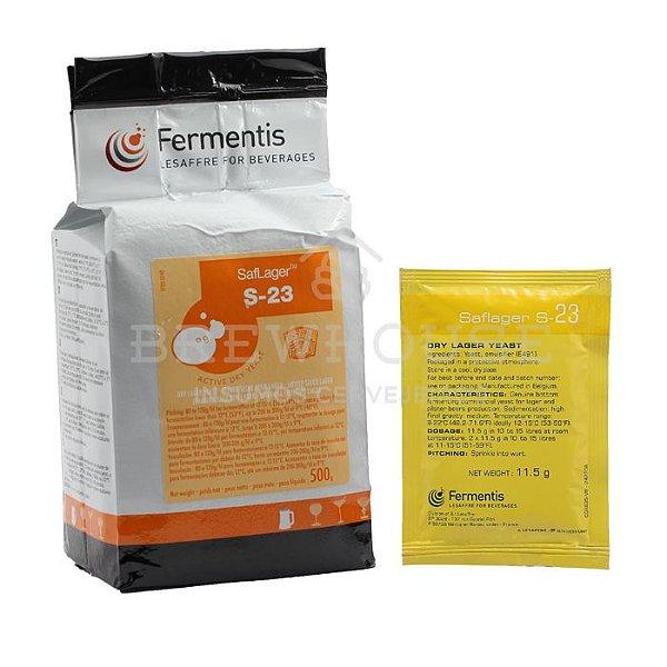 FERMENTO FERMENTIS S-23