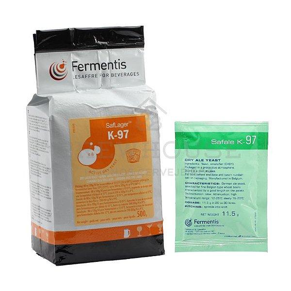 FERMENTO FERMENTIS K-97