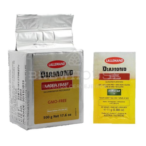 FERMENTO LALLEMAND - DIAMOND