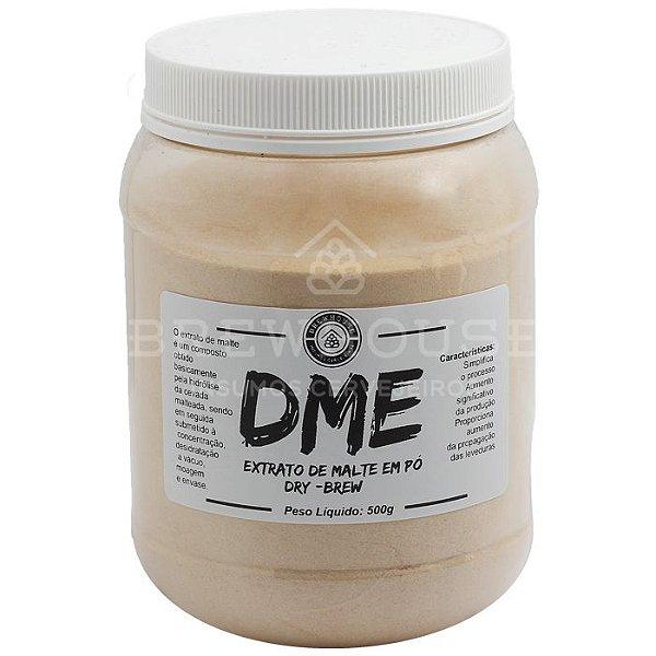 DME - EXTRATO DE MALTE EM PÓ - DRY BREW