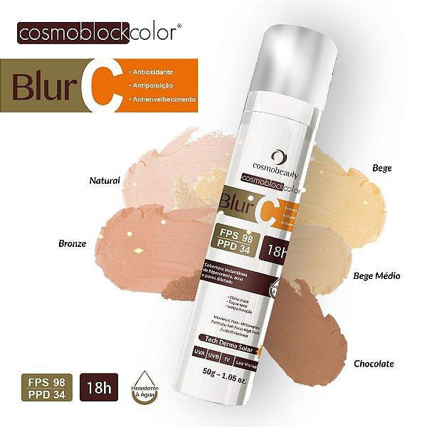 Cosmoblock Blur C Fps 98 Ppd 34 Lançamento