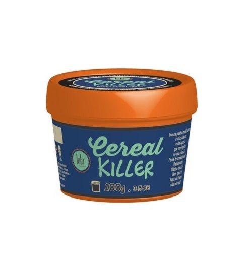Pasta Modeladora Cereal Killer Lola Cosmetics - 100g