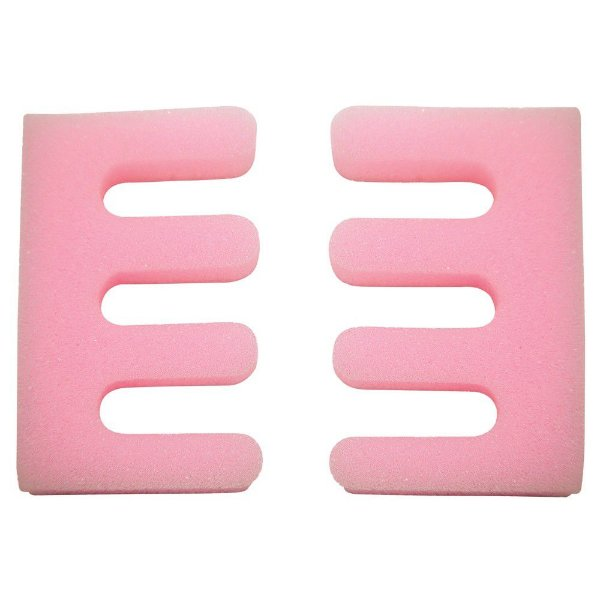 Separador de Dedos para Pedicuro Santa Clara - 2 unidades