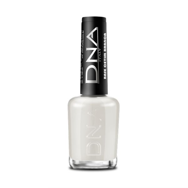 DNA Italy Base Cetim Branca - 10ml