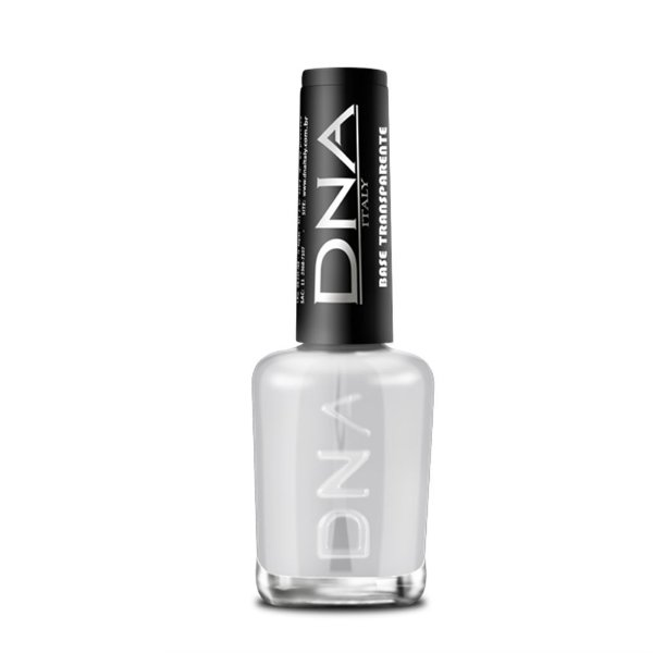 Base Para Unhas DNA Italy - Transparente 10ml