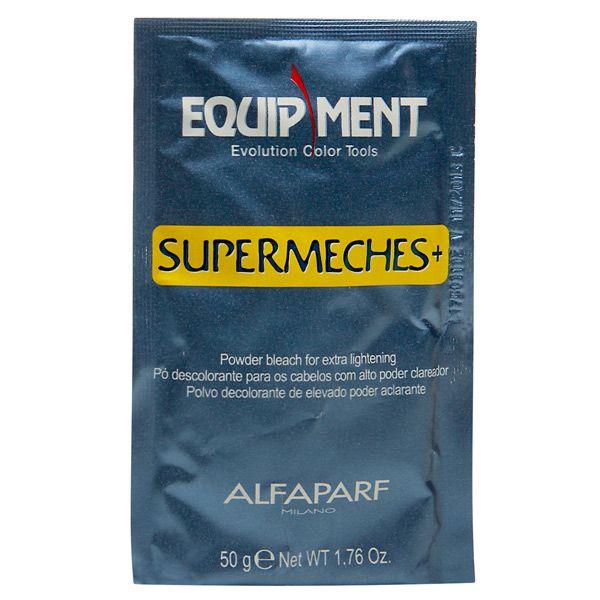 Alfaparf Supermeches Sachê Pó Descolorante - 50g