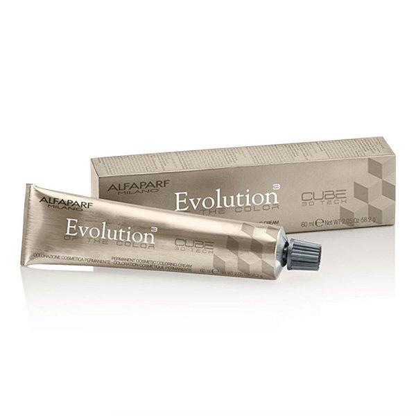 Alfaparf Tintura Creme Evolution 6.1 Louro Escuro Cinza