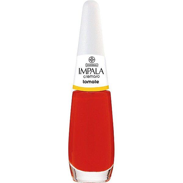 Esmalte Tomate Cremoso - Impala