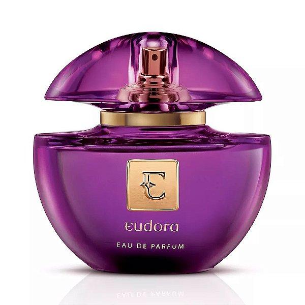 Eau de Parfum Feminino Eudora - 75ml