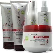 Matrix Biolage Repairinside Kit (5 Produtos)