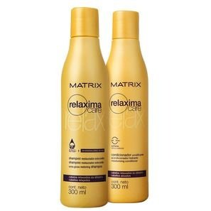 Matrix Relaxima.Care Duo Kit (2 Produtos)