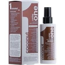 Revlon Uniq One Coconut 10 em 1 Leave-in Spray 150ml