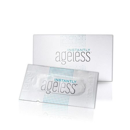 Ageless Instantly 2 Saches 0.3ml