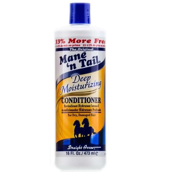 Mane n Tail Deep Moisturizing Condicionador - 473ml