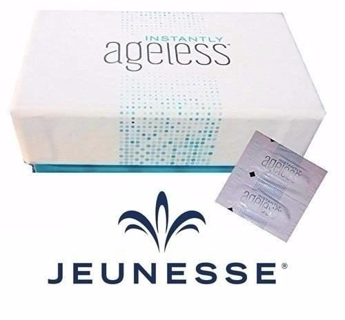 Ageless Instantly 25 Saches 0.3ml