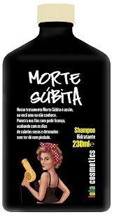 Lola Morte Subita Shampoo Hidratante 250ml - Lola Cosmetics