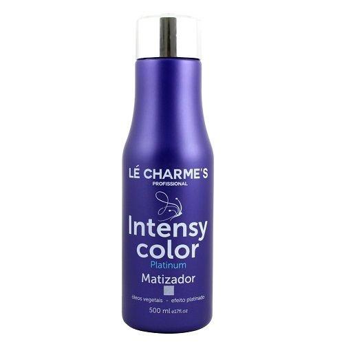 Matizante Intensy Color Platinum Le Charmes 500ml