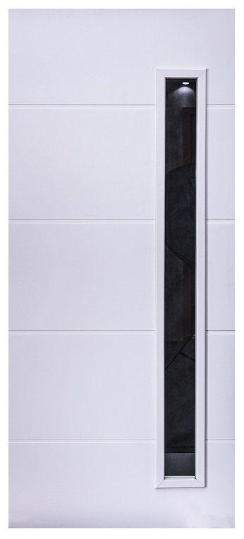 ESMALTE BRANCO-UV Porta Interna Visor