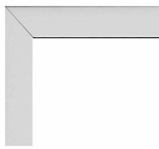 VISTAS LISAS 6cm MDF Primer Branco