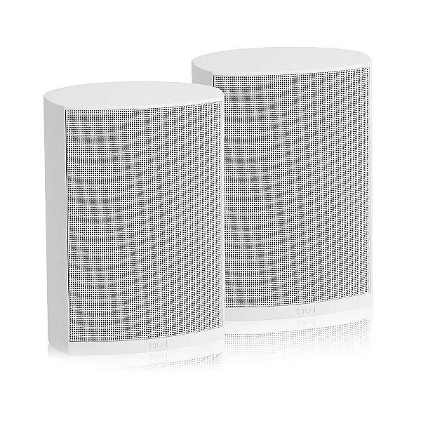 Caixa Acústica Outdoor Loud LB5 80