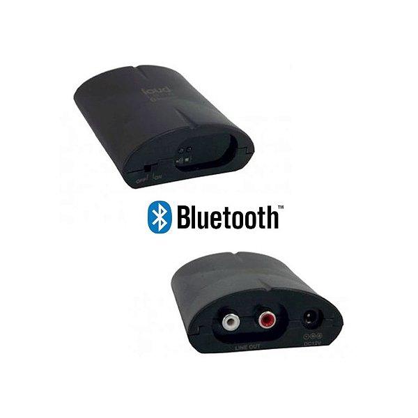 Adaptador Bluetooth V2.1 Loud LBT - R