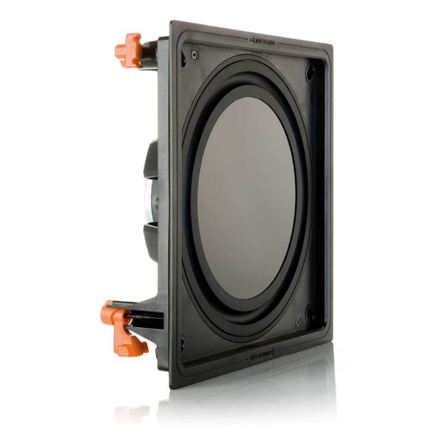 Subwoofer In Wall Monitor Audio IWS10 Preto