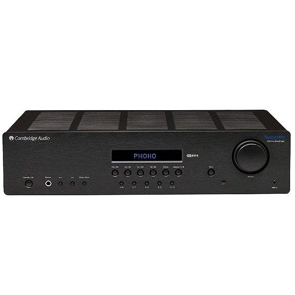 Receiver Stereo Cambridge Topaz SR20v2 Preto