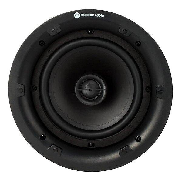Caixa Acústica Embutir Monitor Audio SPROIC65 Branca