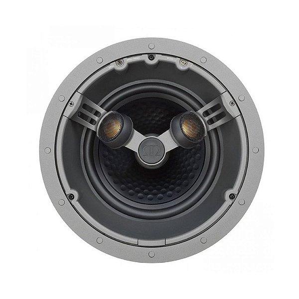 Caixa Acústica Embutir Monitor Audio SCC265FX Branca